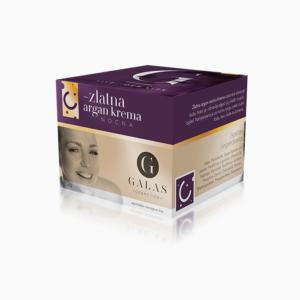 product zlatna argan krema noćna