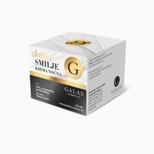 product zlatna smilje krema noćna